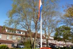 vlag en wimpels