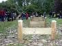 2012: Opening Hondentrimbaan in wijkpark