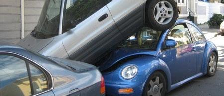 april 2013: Extra parkeerplaatsen in Valkenkamp