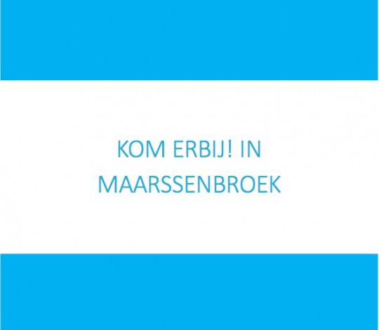 jan: Kom Erbij programma t/m april 2018