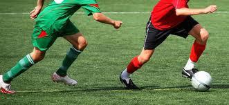 maart: Voetbal toernooi MB