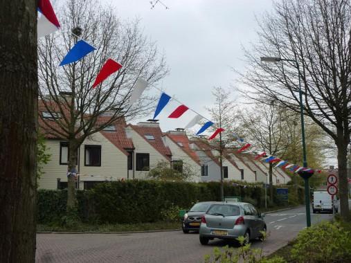 vlaggen 1