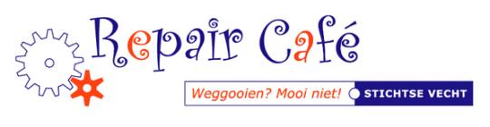 Repair Café in Spechtenkamp