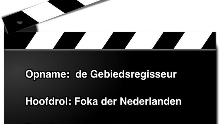 1 mei: gebiedsregisseur Maarssenbroek