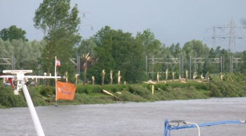 23 juni: Noodweer