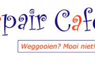 12 okt = Repair Café in de Werkspecht