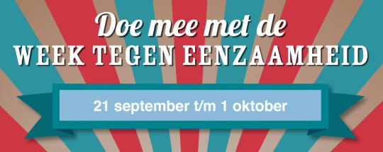 vanaf 22 sept = Kom erbij Festival