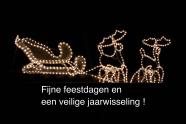 Fijne  feestdagen !