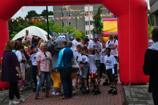 10 sep = Skeeler en looptocht  !