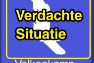 22 okt: Politiebericht verdachte situatie Valkenkamp