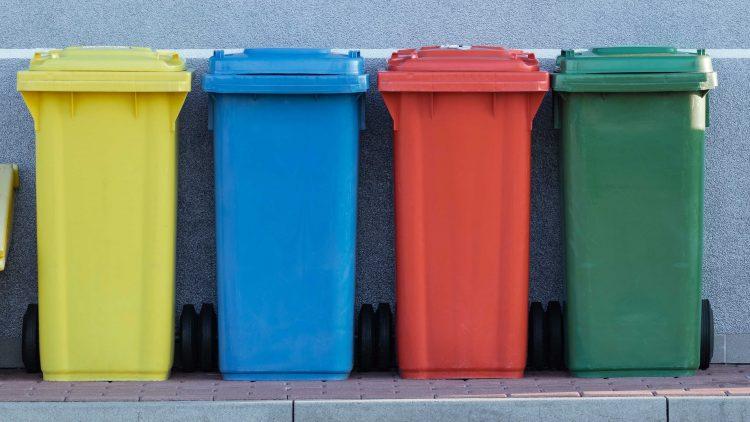 Problemen afval ophalen