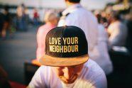Advies bij ruzie met buren