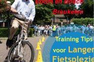 Training Tips voor langer fietsplezier