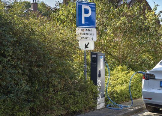Extra controles op foutparkeren