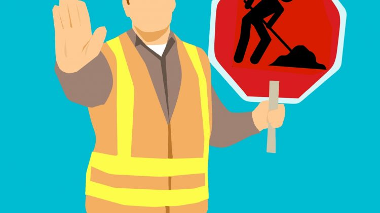 Verkeersmaatregelen 17-28 februari