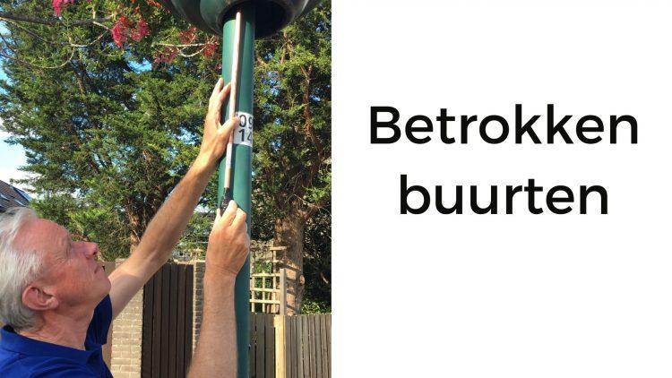 Betrokken buren en buurten