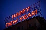 Gezond en gelukkig nieuwjaar !