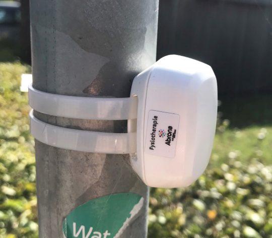 Beacons/ kleine apparaatjes